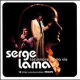 Serge Lama - Les Miroirs De Ma Vie