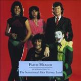 The Sensational Alex Harvey Band - Faith Healer - An Introduction To The Sensational Alex Harvey Band