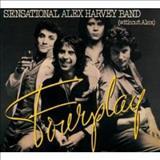 The Sensational Alex Harvey Band - Four Play