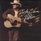 Ricky Van Shelton - Rvs Iii