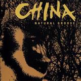 China - Natural Groove