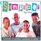 Samprazer - Samprazer - Ao Vivo