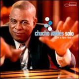 Chucho Valdes - Solo: Live In New York