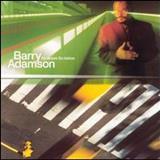 Barry Adamson - As Above, So Below