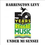Barrington Levy - Under Mi Sensei