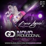 Gabriel Diniz - Promocional de Agosto 2015