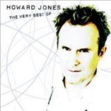 Howard Jones - Howard Jones - The Very Best Of Howard Jones
