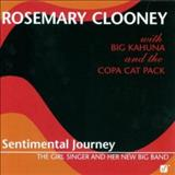 Rosemary Clooney - Sentimental Journey