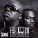 C-Bo - The Moment Of Truth