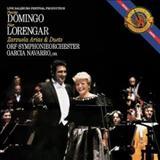 Plácido Domingo - Plácido Domingo: Zarzuela Arias & Duets