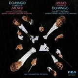 Plácido Domingo - Domingo Conducts Milnes!; Milnes Conducts Domingo!