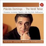 Plácido Domingo - Plácido Domingo - The Verdi Tenor - Sony Classical Masters