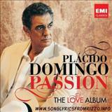 Plácido Domingo - Passion: The Love Album