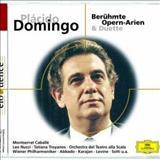 Plácido Domingo - Domingo: Berühmte Opernarien & Duette