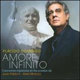 Plácido Domingo - Amore Infinito