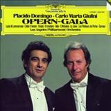 Plácido Domingo - Opera Gala