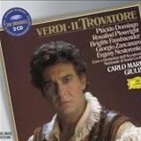 Plácido Domingo - Verdi: Il Trovatore