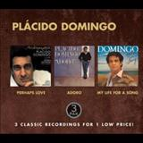 Plácido Domingo - Plácido Domingo - Costco (Nice Price) - Perhaps Love, Adoro, My Life For a Song