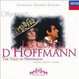 Plácido Domingo - Offenbach: Les Contes Dhoffmann - Highlights