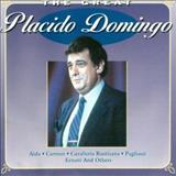 Plácido Domingo - The Great