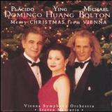 Plácido Domingo - Merry Christmas From Vienna