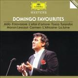 Plácido Domingo - Domingo Favourites