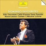 Plácido Domingo - Domingo Favorites