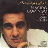 Plácido Domingo - Perhaps Love