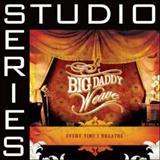 Big Daddy Weave - Hold Me Jesus [Studio Series Performance Track]