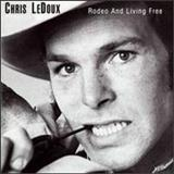 Chris LeDoux - Rodeo & Living Free