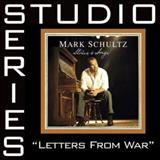 Mark Schultz - Letters From War [Studio Series Performance Tracl]
