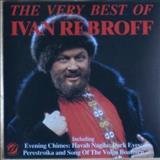 Ivan Rebroff - The Very Best Of Ivan Rebroff