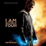Trevor Rabin - I Am Number Four