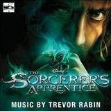 Trevor Rabin - The Sorcerers Apprentice