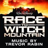 Trevor Rabin - Race To Witch Mountain