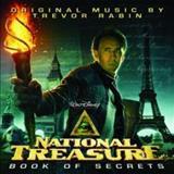 Trevor Rabin - National Treasure: Book Of Secrets (Original Music)