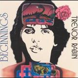 Trevor Rabin - Beginnings