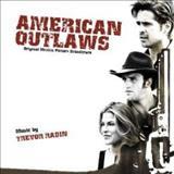 Trevor Rabin - American Outlaws