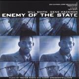 Trevor Rabin - Enemy Of The State