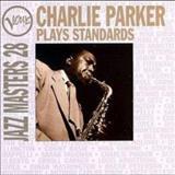 Charlie Parker - Plays Standards Verve Jazz Masters 28