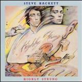 Steve Hackett - Highly Strung