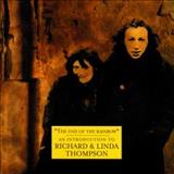 Richard Thompson - The Best Of Richard And Linda Thompson: The Island Record Years