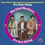 The Isley Brothers - Its Our Thing
