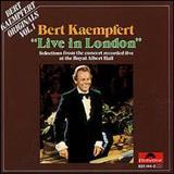 Bert Kaempfert - Live In London
