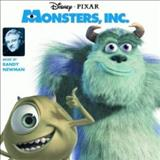 Randy Newman - Monsters, Inc.