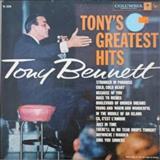 Tony Bennett - Tonys Greatest Hits