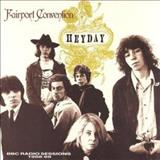 Fairport Convention - Heyday - Bbc Radio Sessions 1968-1969
