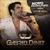 Gabriel Diniz - Gabriel Diniz Promocional De Setembro 2015