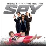 Filmes - Spy (Original Motion Picture Soundtrack)
