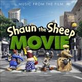 Filmes - Shaun The Sheep Movie (Original Motion Picture Soundtrack)